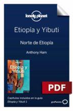 etiopía y yibuti 1.  norte de etiopía (ebook)-anthony ham-jean-bernard carillet-9788408190424