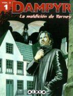 dampyr vol. 3 nº 1: la maldicion de varney mauro boselli corrado roi 9788415225324