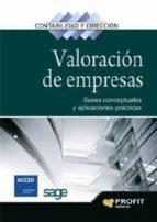 valoración de empresas (ebook)-9788415330424