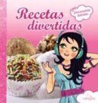 recetas divertidas para princesas atrevidas-9788415411024
