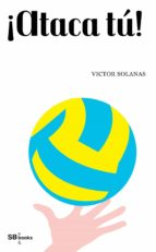 ��ataca t��! (ebook)-victor solanas-9788415947424