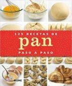 125 recetas de pan paso a paso-caroline bretherton-9788416138524