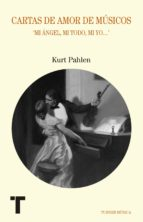 cartas de amor de musicos-kurt pahlen-9788416714124