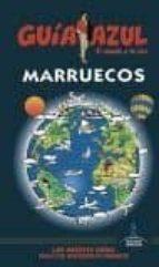 marruecos 2016 (guia azul)-9788416766024