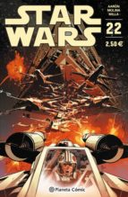 star wars nº 22 jason aaron 9788416767724