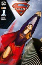 las aventuras de supergirl nº 01-sterling gates-9788416840724