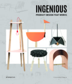 ingenious: product design that works-wang shaoqiang-9788416851324