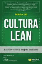 cultura lean-marius gil mendoza-9788416904624