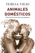 animales domesticos teresa viejo jimenez 9788417001124