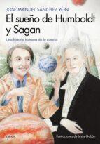 el sueño de humboldt y sagan: una historia humana de la ciencia jose manuel sanchez ron 9788417067724