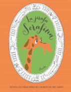 la jirafa serafina-laurent de brunhoff-9788417151324