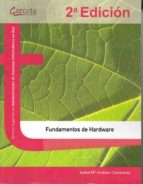 fundamentos de hardware (2ª ed.)-isabel m. jimenez cumbreras-9788417289324
