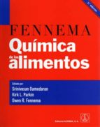 quimica de los alimentos (3ª ed)-owen r. fennema-9788420011424