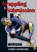 grappling y submission: curso avanzado-chen moraes-9788420306124