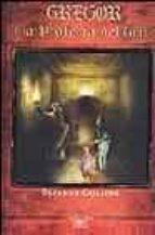 gregor: la profecia del gris-suzanne collins-9788420401324