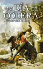 un día de cólera (ebook)-arturo perez reverte-9788420490724