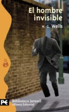 el hombre invisible-herbert george wells-9788420677224