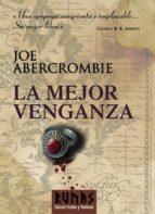 la mejor venganza-pedro m. mejias arias-rosario martinez herrero-9788420683324