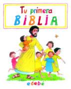tu primera biblia 9788423647224