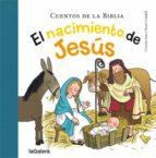 el nacimiento de jesús cristina sans mestres 9788424651824
