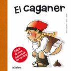 el caganer (tapa dura)-anna canyelles-9788424661724