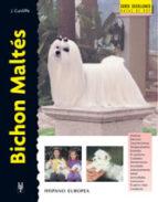bichon maltes. serie excellence juliette cunliffe 9788425514524