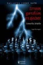 errores garrafales en ajedrez: conocerlos. evitarlos-angus dunnington-9788425517624