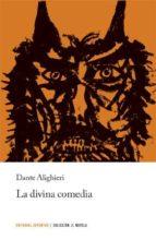 la divina comedia (6ª reimpresion) dante alighieri 9788426107824