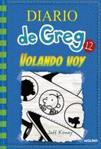 29. DIARIO DE GREG 12: VOLANDO VOY
