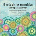 el arte de los mandalas: libro para colorear-daisy waistell-9788428216524