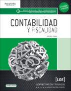 contabilidad y fiscalidad (2ª edición   2016) jose rey pombo 9788428334624
