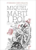 poemes dibuixats-miquel marti i pol-pilarin bayes-9788429773224