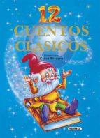 12 cuentos clasicos 9788430540624