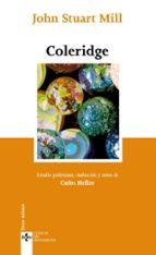 coleridge-john stuart mill-9788430950324