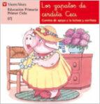 los zapatos de la cerdita ceci: lectura (educacion primaria, 1 c iclo) ana fernandez buñuel maria carmen rodriguez 9788431629724