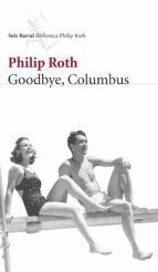goodbye, columbus-philip roth-9788432228124