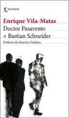 doctor pasavento-enrique vila-matas-9788432232824