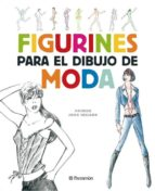 figurines para el dibujo de moda (2ª ed)-patrick john ireland-9788434232624