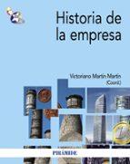 historia de la empresa victoriano martin 9788436827224