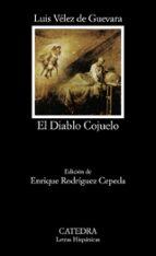 el diablo cojuelo (2ª ed.)-luis velez de guevara-9788437604824