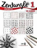 zentangle basico: el libro de trabajo suzanne mcneill 9788441435124