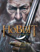el hobbit: un viaje inesperado. guia oficial de la pelicula-brian sibley-9788445000724