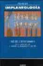 atlas de implantologia-hubertus spiekermann-9788445802724