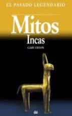 mitos: incas-gary urton-9788446015024