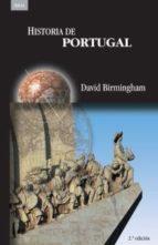 historia de portugal david birmingham 9788446022824