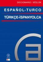 diccionario español-turco-carmen uriarte-9788446030324
