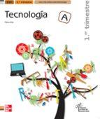 tecnologia a (proyecto el arbol del conocimiento) 9788448177324