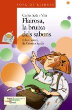flairosa, la bruixa dels sabons-carles sala i vila-9788448923624
