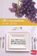 100 restaurantes y 100 vinos recomendados marcos ana 9788461353224