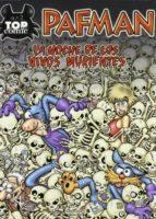 top comic pafman nº 2: la noche de los vivos murientes-joaquin cera-9788466622424